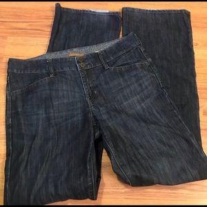 Gap 12xl bootcut jeans
